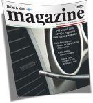 Bruel & Kjaer Magazine 2009 št. 1